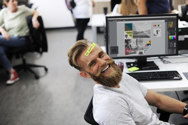 Jak dostać pracę jako programista?